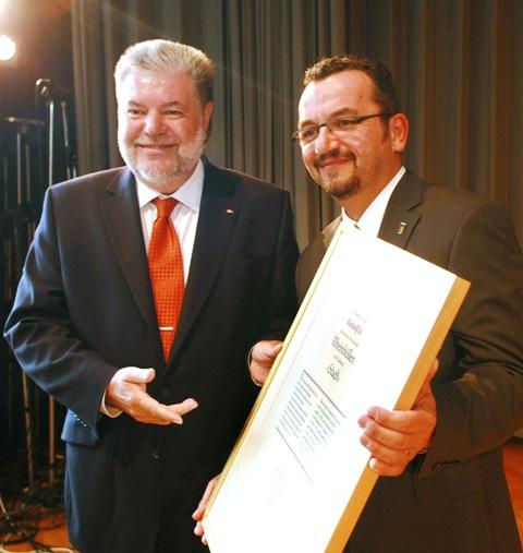 ministerpräsident rheinland pfalz liste